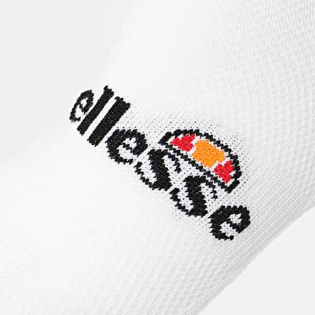 Ellesse - Lot De 3 Paires De Chaussettes Dabba SBAC0877 Blanc