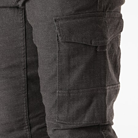 Jack And Jones - Jogger Pant Paul Lake Gris Anthracite