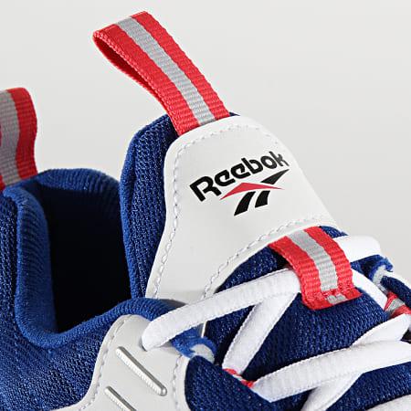 Reebok - Baskets Femme DMX Series 2200 DV9677 White Hyper Pink Cobalt