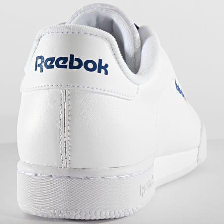 Reebok - Baskets NPC II 1354 White White