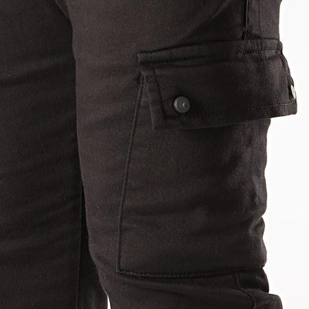 Project X - Jogger Pant T19939 Noir