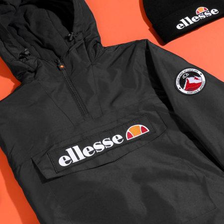 Ellesse - Veste Outdoor Monterini Oh SHD08149 Noir