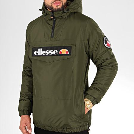 Ellesse - Veste Outdoor Monterini Oh SHD08149 Vert Kaki