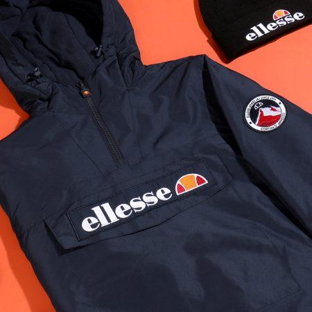 Ellesse - Veste Outdoor Monterini Oh SHD08149 Bleu Marine