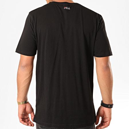 Fila - Tee Shirt Naude 682862 Noir