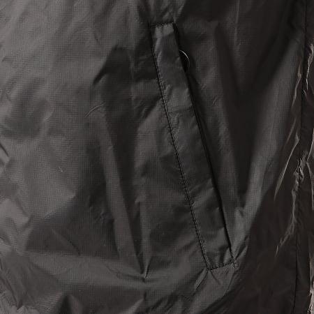 Fila - Coupe-Vent Mortan 682869 Noir Blanc