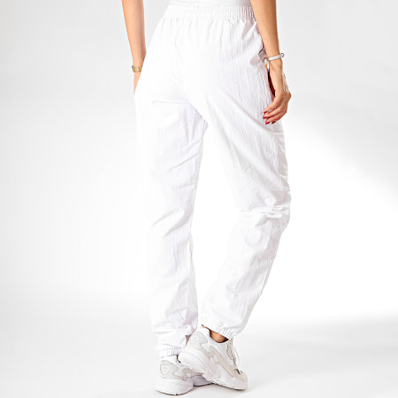 Fila - Pantalon Jogging Femme Alma 687083 Blanc