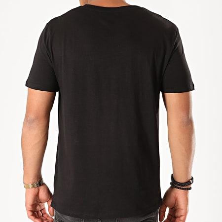 7 Binks - Tee Shirt Vignette Noir