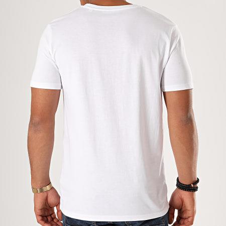 7 Binks - Tee Shirt Vignette Blanc