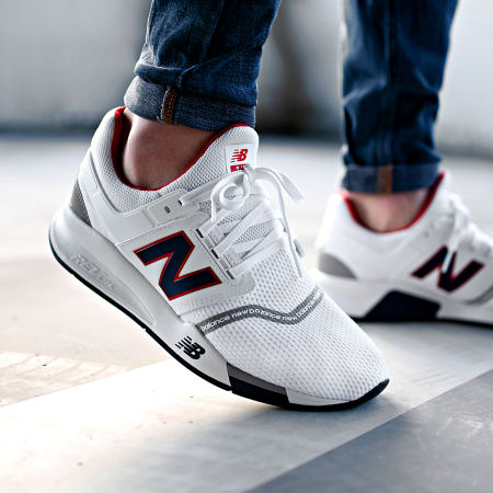 basket new balance homme 2019