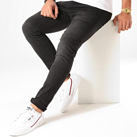 Uniplay - Jean Skinny 151 Noir