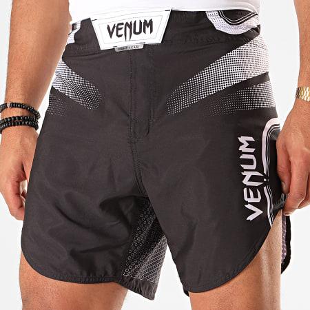 Venum - Short De Sport Tempest 2.0 02882-108 Noir Blanc