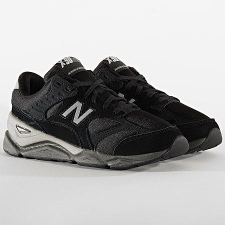 New Balance - Baskets Lifestyle X90 767371 Black Grey