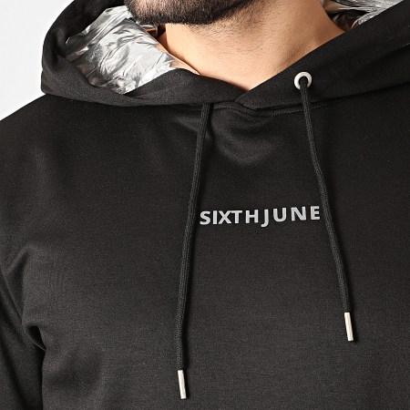 sweat sixth june noir