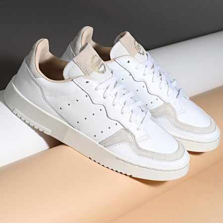 adidas - Baskets Supercourt EE6034 Footwear White Cryo White