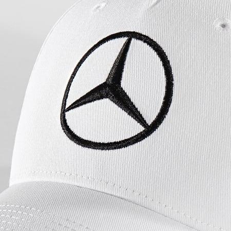 AMG Mercedes - Casquette Bottas Driver Blanc
