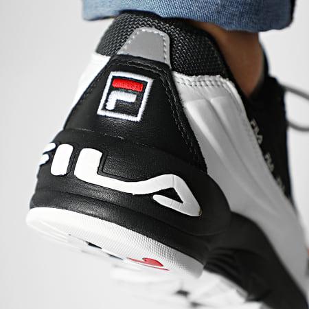 Fila - Baskets DSTR97 1010713 White Black