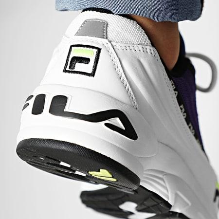 Fila - Baskets DSTR97 1010570 White Tillandsia Purple