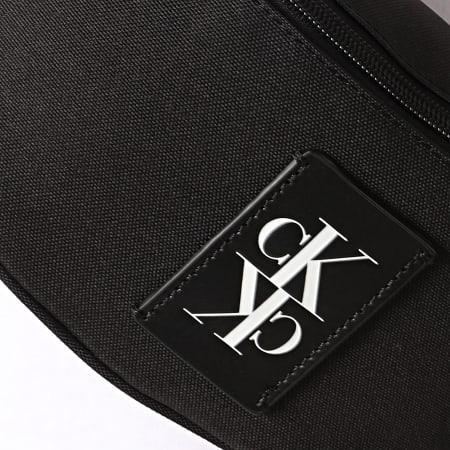 Calvin Klein - Sac Banane Sport Essentials Street 5253 Noir