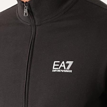 EA7 - Ensemble De Survetement 8NPV51-PJ05Z Noir