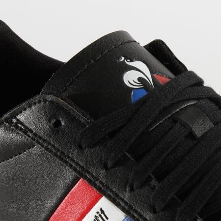 Le Coq Sportif - Baskets Courtflag 1911450 Black