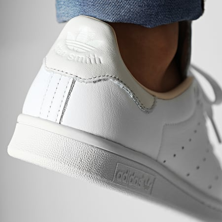 adidas - Baskets Stan Smith EF2099 Footwear White Cryo White