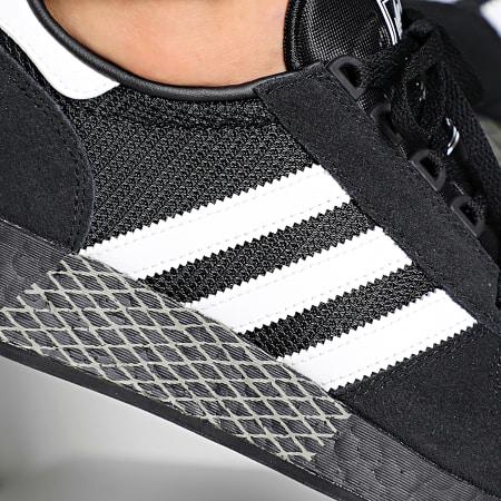 adidas - Baskets Marathon Tech EE4923 Core Black Footwear White Carbon