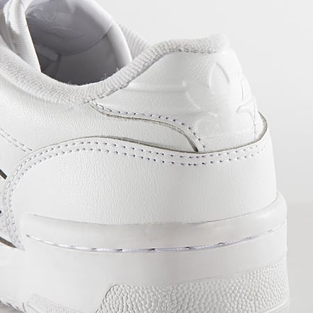 adidas - Baskets Femme Rivalry Low EG3636 Footwear White Core Black