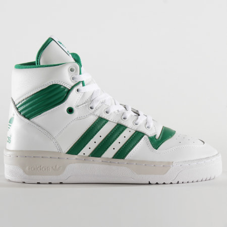 adidas - Baskets Rivalry EE4972 Footwear White Green Grey One