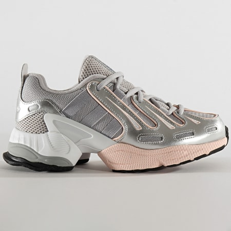 adidas - Baskets EQT Gazelle EE5157 Grey Two Metallic Silver Ice Pink