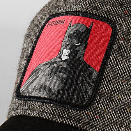 Batman - Casquette Trucker Batman Noir