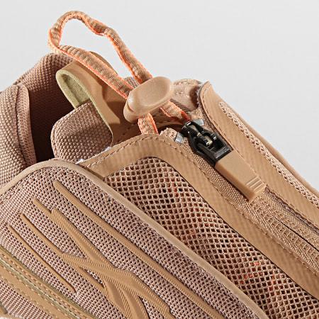 Reebok - Baskets Femme DMX Series 2200 EF2920 Pantone Sunglow