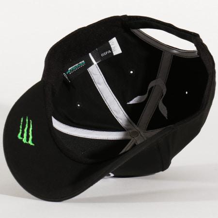AMG Mercedes - Casquette Hamilton Driver Noir