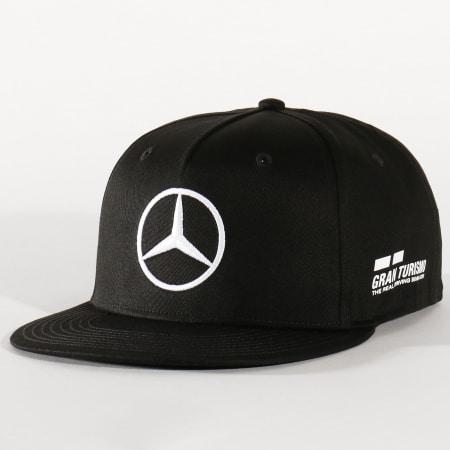 AMG Mercedes - Casquette RP Hamilton Driver Noir