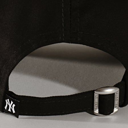 New Era - Casquette Femme 9Forty MLB Twine 12134624 New York Yankees Noir