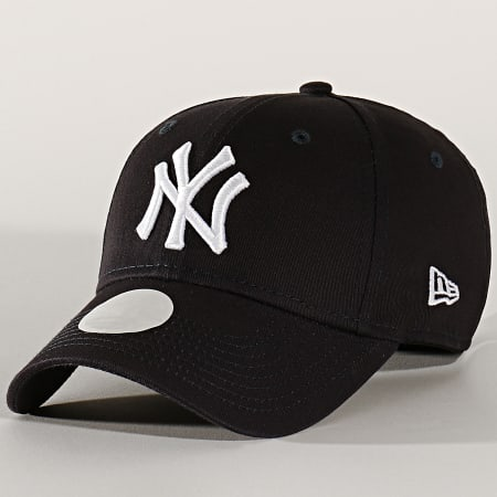 New Era - Casquette Femme 9Forty League Estl 12134639 New York Yankees Bleu Marine