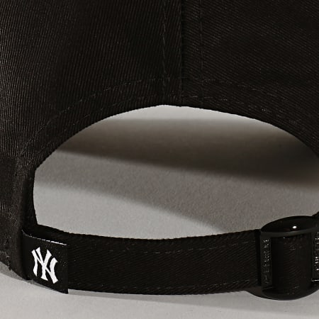 New Era - Casquette 9Forty Twine MLB 12134876 New York Yankees Noir