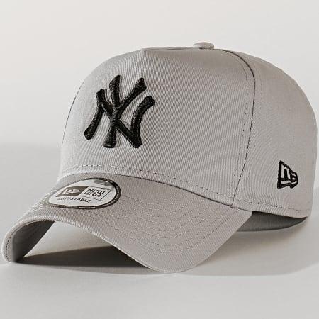 New Era - Casquette League Estl A Frame 12134884 New York Yankees Gris