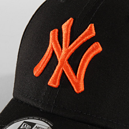 New Era - Casquette 9Forty League Essential 12134896 New York Yankees Noir