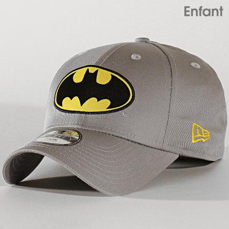 New Era Casquette Character Basic Batman