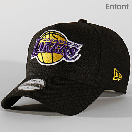 New Era LA Lakers Casquette pour enfants
