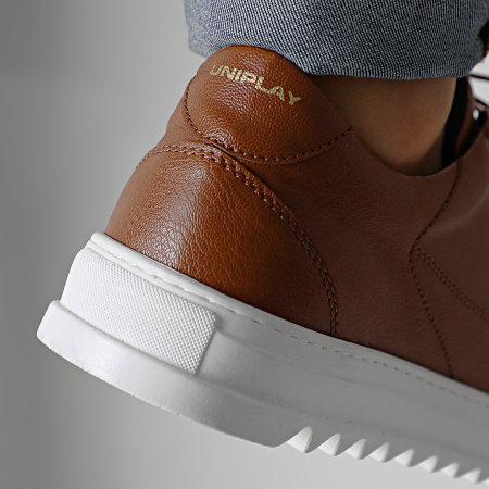 Uniplay - Baskets UPS-2 Brown White