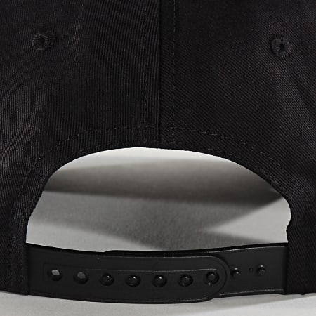 Calvin Klein - Casquette Institutional 5326 Noir