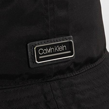 Calvin Klein - Bob Primary Bucket K50K505344 Noir