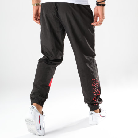 New Era - Pantalon Jogging NBA Chicago Bulls 12123893 Noir