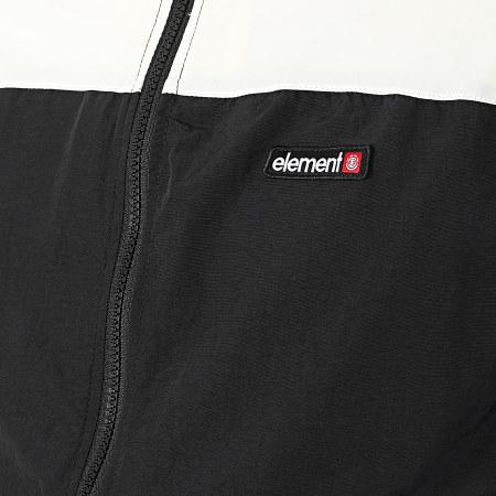 Element - Coupe-Vent Primo Storm Front Noir Beige Bleu