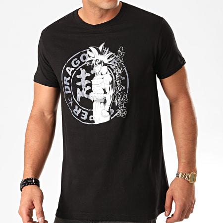 Dragon Ball Super - Tee Shirt ABYTEX567 Noir