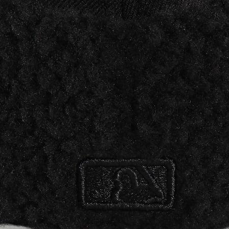 New Era - Casquette Chapka League Essential Dogear 12134879 Noir