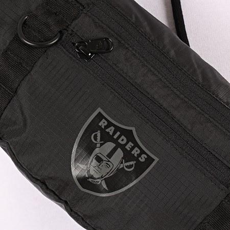 New Era - Sac Banane NFL Light Oakland Raiders 12145326 Noir