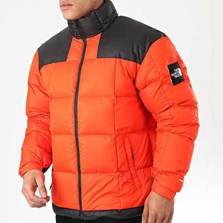 The North Face - Doudoune Lhotse 3Y23 Orange